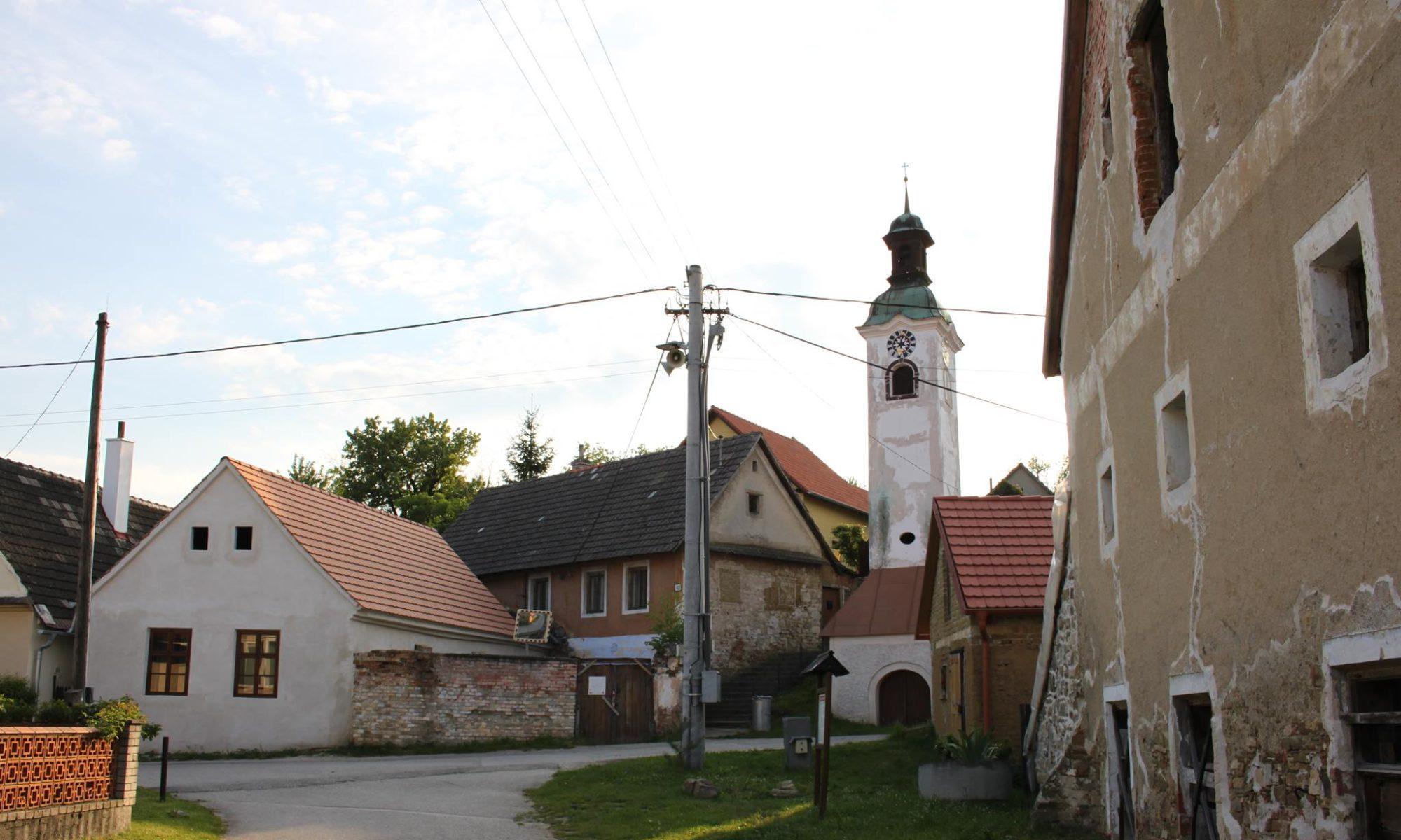 Doma v Sobotišti